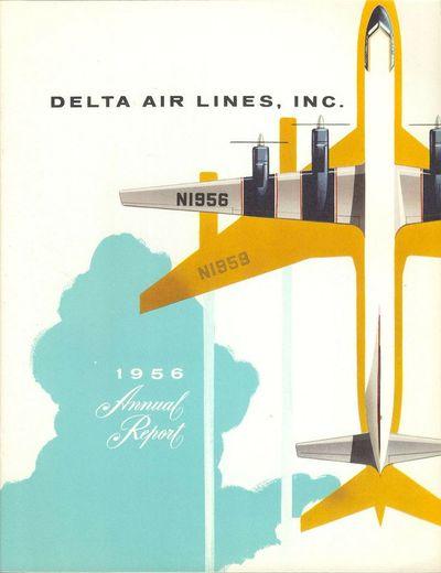 1950s annual report