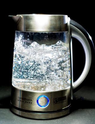 Kettlefree from limescale